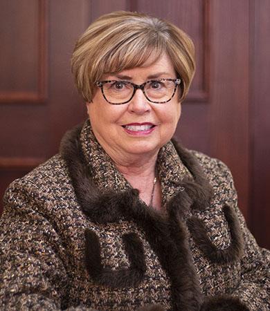 Marilyn Pauly
