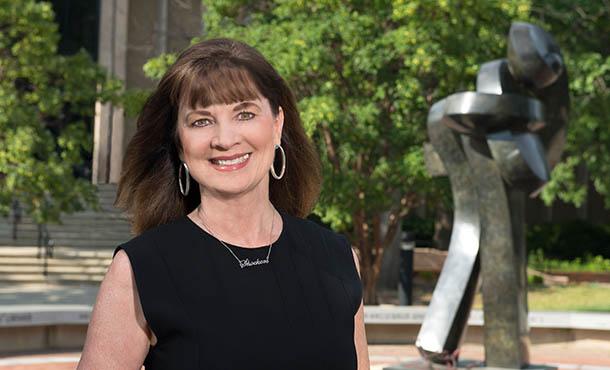 Elizabeth King, Ph.D.
