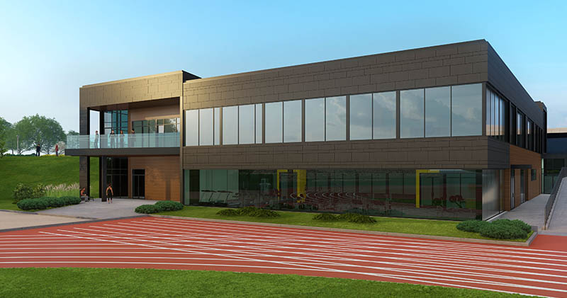 Student-athlete Success Center