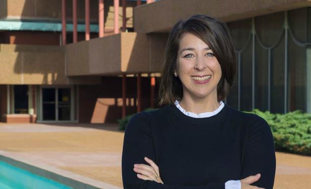 Angela Dudley, MBA
