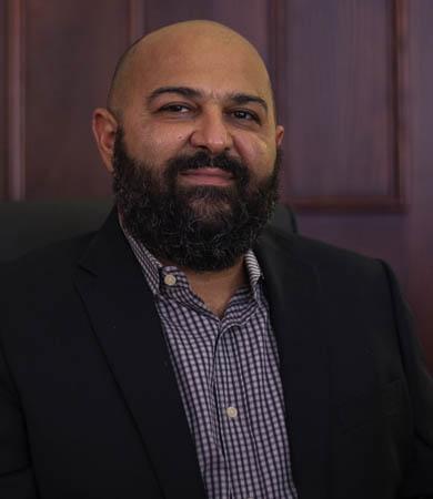 Shadi Marcos
