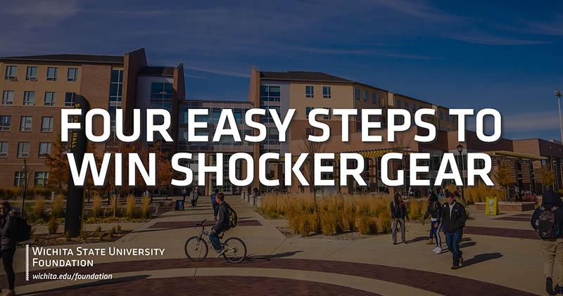 Four easy ways to win shocker gear