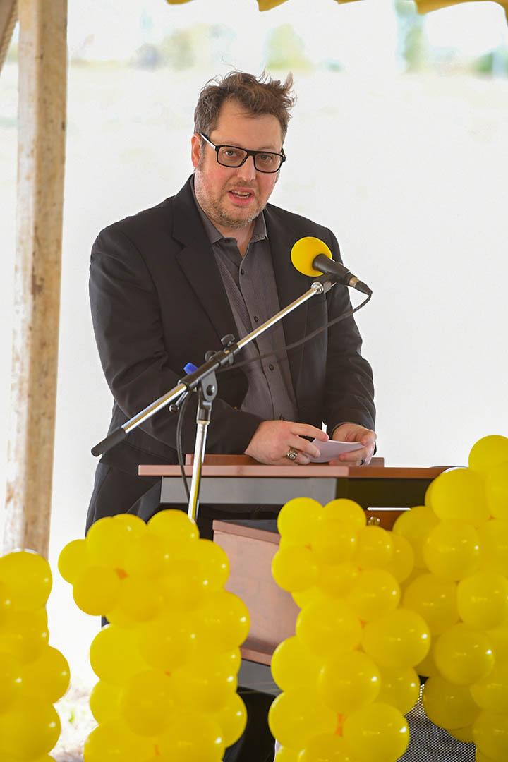 Marc Woolsey