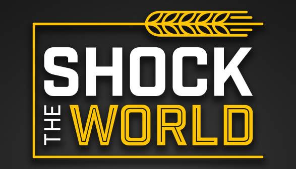 Shock the World
