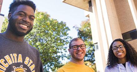 Textron Aviation's gift helps WSU serve underrepresented students