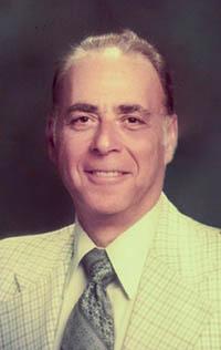 Alvin Sarachek