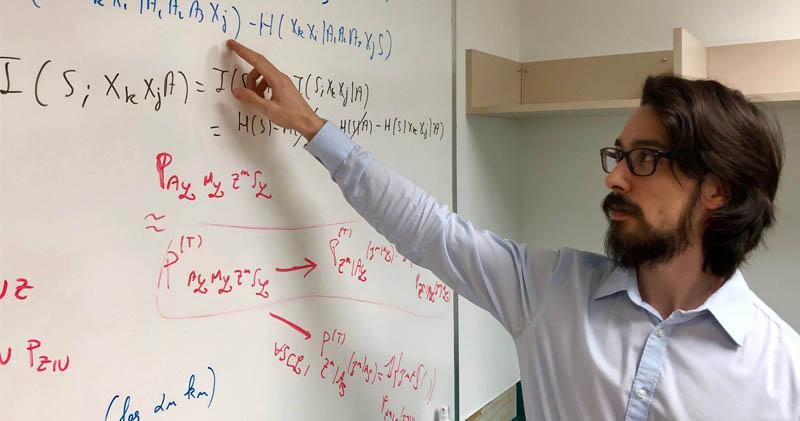 Dr. Remi A. Chou