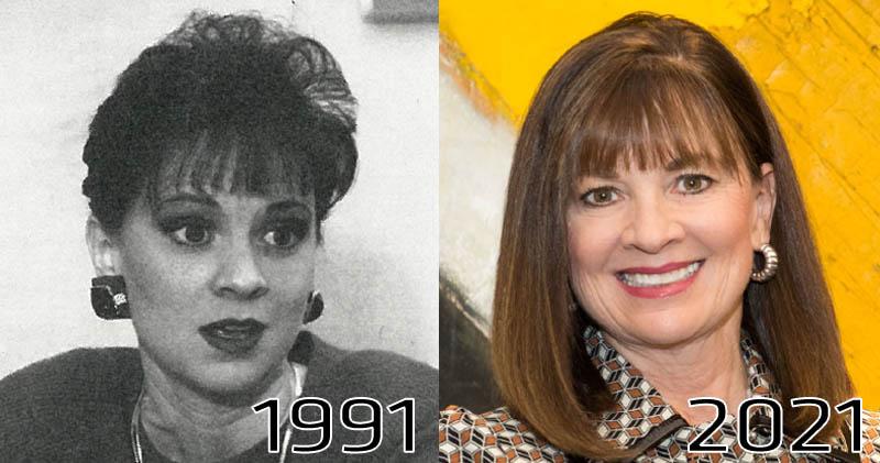 Elizabeth King 30th Anniversary
