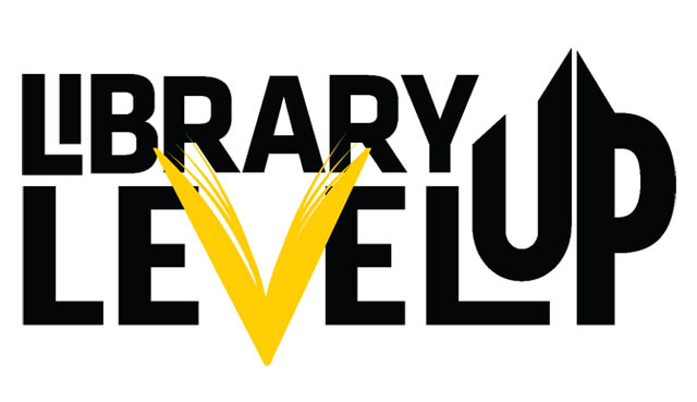 Library level up